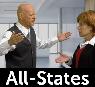 All-States Sexual Harassment Training